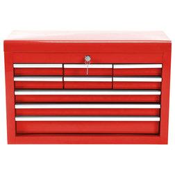 Modern Tool & Garage Storage by Charles Bentley & Son Ltd