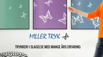 MILLER TRYK