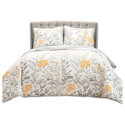 Contemporary Quilts And Quilt Sets by Lush Decor