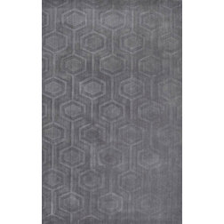Transitional Area Rugs by nuLOOM