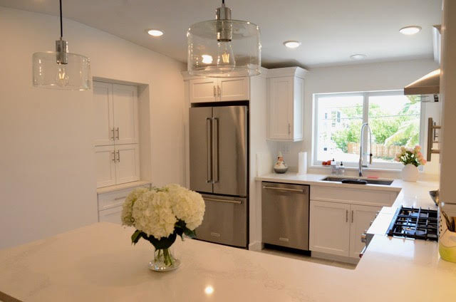 Recent Kitchen Remodels - Tavernier, FL