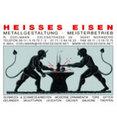 Profilbild von Heisses Eisen Meisterbetrieb