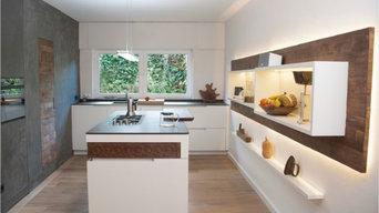 Highlight-Video von ZABOROWSKI Werkstatt für kreative Küchen & Bäder