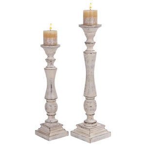 NEW Ashland Elegance Frosted Silver Voltive 3 Inch Candle Holders LOT OF 2