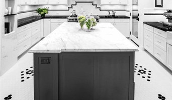 Beautiful Cabinetry Solutions
