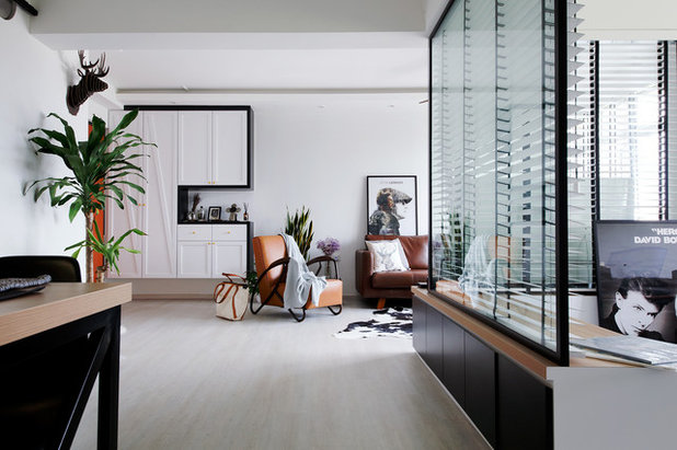 Contemporary  by Free Space Intent