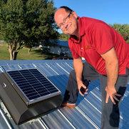 Modtek Roofing Inc.'s photo