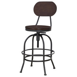 Industrial Bar Stools And Counter Stools by Beyond Stores