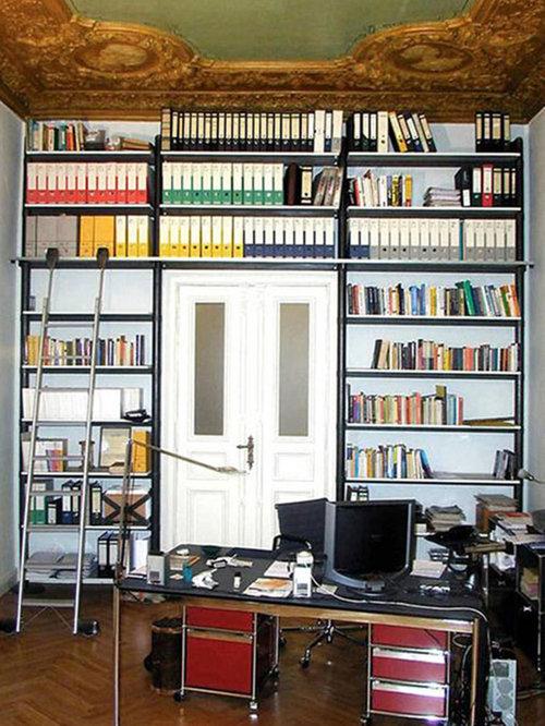R5 - Bücherregale