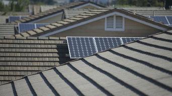 Solar Roofing Contractors, Sunnyvale, CA