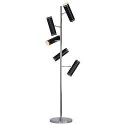 Fancy Contemporary Floor Lamps Music Hall Floor Lamp Floor Lamp