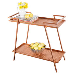 Contemporary Bar Carts by Statements by J