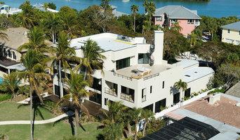 Casey Key - 10,000 sqft Home Renovation