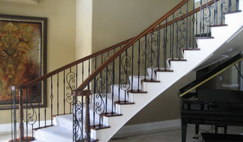 Gorgeous Stairs & Tailings Remodels