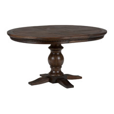 Most Popular Traditional Oval Dining Room Tables For Houzz - Traditional oval dining table
