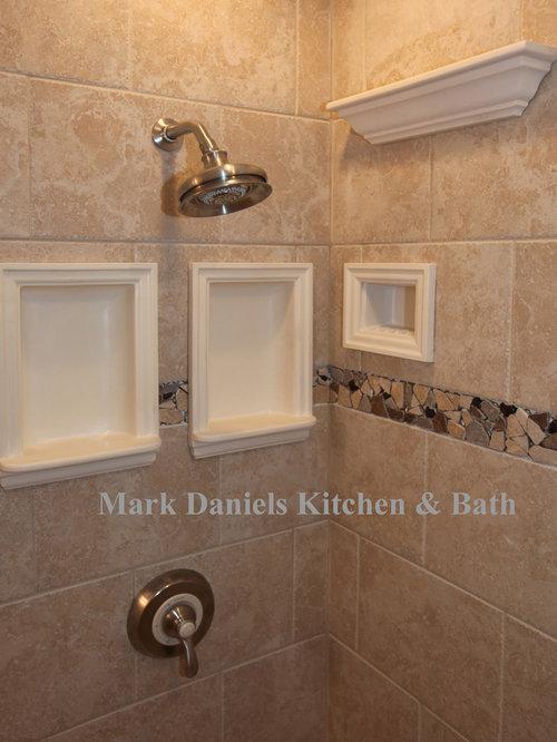 Bathroom Niche & Shelf Store