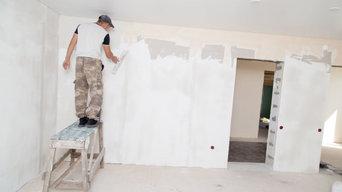 plastering contractors limerick