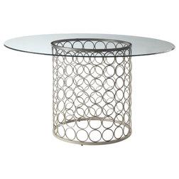 Contemporary Dining Tables by CAROLINA CLASSICS