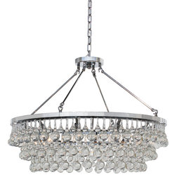 Amazing Contemporary Chandeliers by Light Up My Home