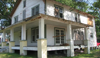 Historic Homes BEFORE