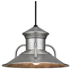 Industrial Pendant Lighting by BASELITE CORPORATION