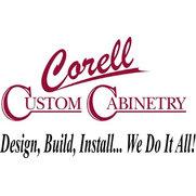 Corell Custom Cabinetry's photo