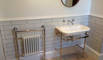 Bathroom Install Ormiston