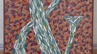 Créations mosaïques