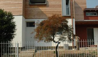 ristrutturazione con sopraelevazione casa unifamiliare