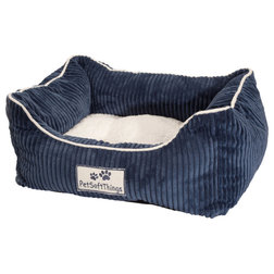 Contemporary Dog Beds by BNF Home