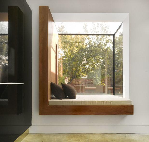 moderne erker anbauen mehr raum mehr licht und ein ausblick f r die g tter. Black Bedroom Furniture Sets. Home Design Ideas