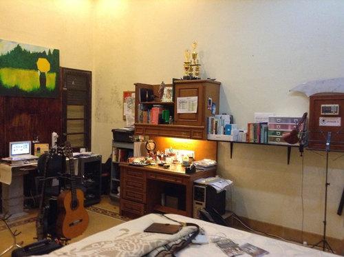 Help Me To Rearrange My Room Pleaser