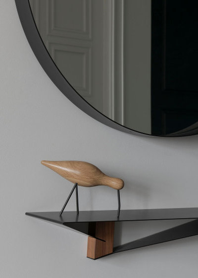 Неоклассика by Архитектурная студия ТУДА