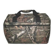 48-Pack Cooler, Mossy Oak