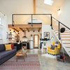 Houzz Tour: Stylish 515-Square-Foot Backyard Unit Packs It All In