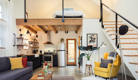 4 Creative ADUs Offer Small-Space Living Ideas