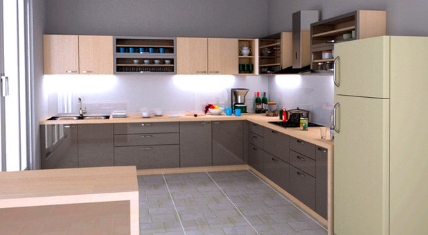Kitchen Products by Krios Kitchens