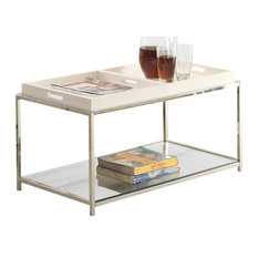 Apartment Size Coffee Tables | Houzz