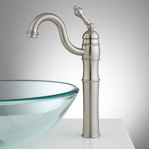 Single-Hole Bathroom Faucets