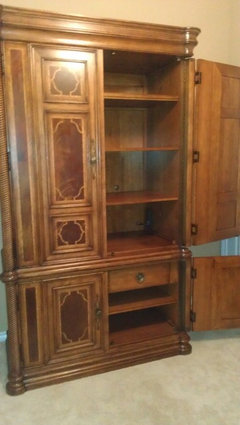 Here Is A Link That Might Be Useful: Photos Of DREXEL HERITAGE Armoire For  Sale By Owner