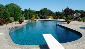 Fortunato Concrete Pools