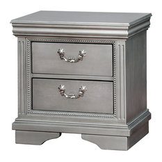 Lester Traditional Nightstand