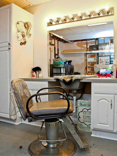 Hair Salon Ideas, Pictures, Remodel and Decor