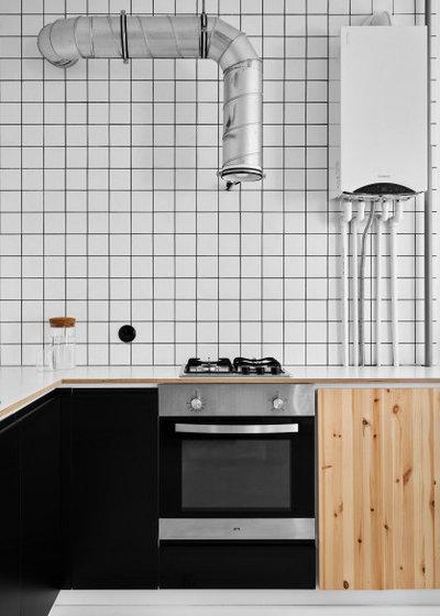 Лофт by Line Design Studio