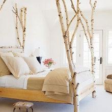 Mountain Bedroom,
