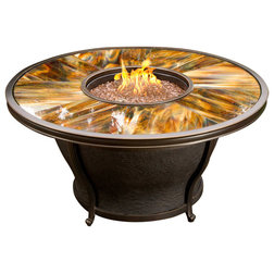 Transitional Fire Pits by The Mine