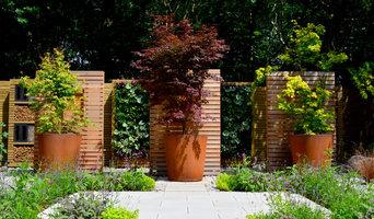 Eco Garden Design