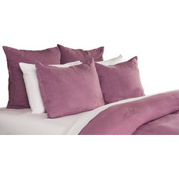 Contemporary Duvet Covers And Duvet Sets by Kosas