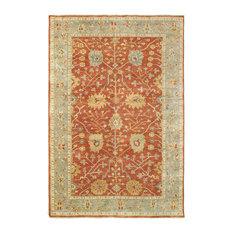 Oriental Weavers Sphinx Palace 10306 Rug, Red/Gray, 10'x14'