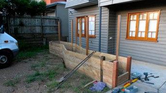 Bespoke Raised Garden Bed